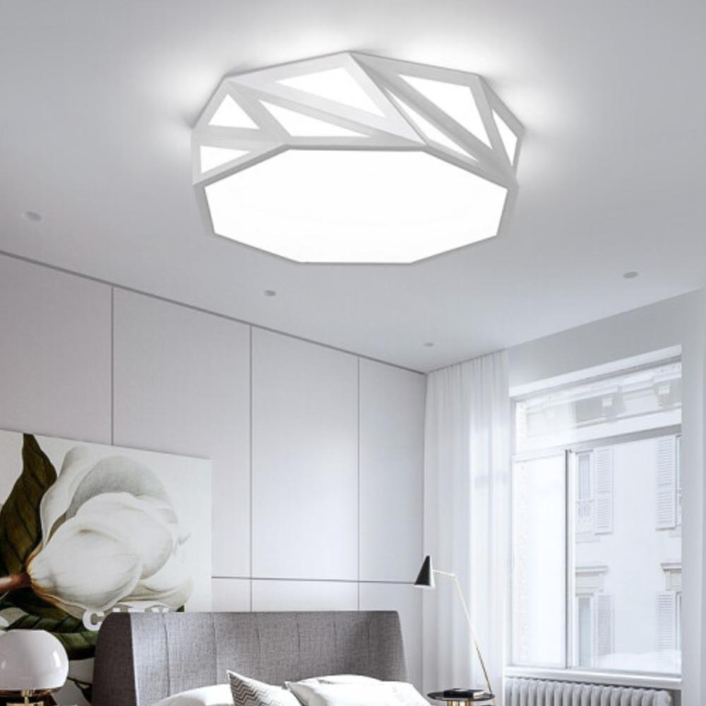 北欧客厅灯北欧灯具 现代简约卧室灯书房餐厅灯
