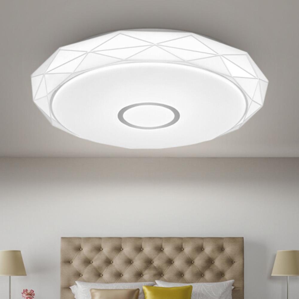 圆形LED吸顶灯厨房灯卫生间浴室阳台灯过道厨卫灯耐用灯具